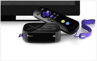 install roku channel